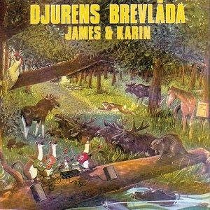 Image for 'James & Karin'