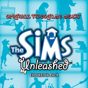 Image for 'The Sims: Unleashed'