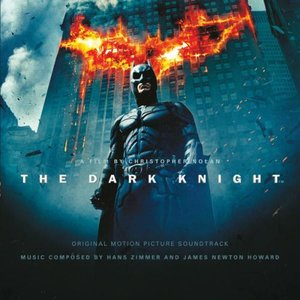 Image for 'The Dark Knight Soundtrack'