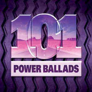 Image for '101 Power Ballads'