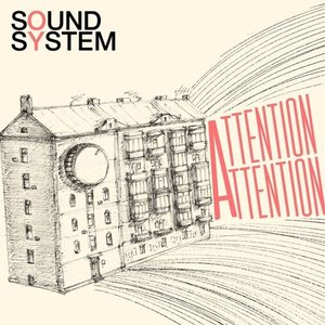 Image for 'Attention! Attention!'