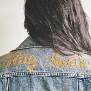 Image for 'Stay Awake'