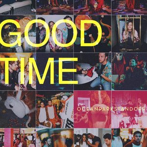 Image for 'Good Time'