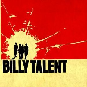 Image for 'Billy Talent I'