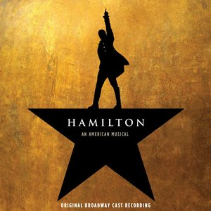 Image for 'Hamilton: An American Musical (Original Broadway Cast Recording)'