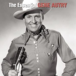 Image for 'The Essential Gene Autry'