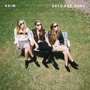 Bild für 'Days Are Gone'