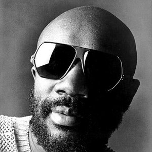 Image for 'Isaac Hayes'