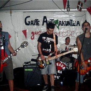 Image for 'Bajo Presión'