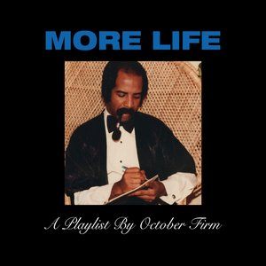 Image for 'More Life'