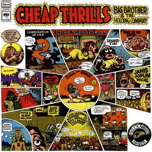 Immagine per 'Cheap Thrills'