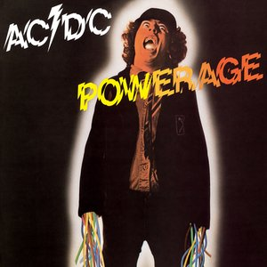Image for 'Powerage'