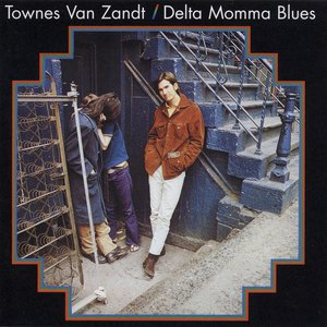 Image for 'Delta Momma Blues'