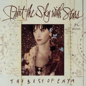 Image for 'Paint the Sky with Stars - The Best of Enya'