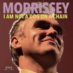 Image for 'I Am Not a Dog on a Chain'