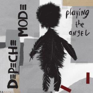 Bild für 'Playing The Angel (Deluxe)'