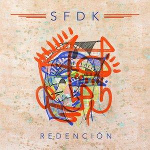 Imagen de 'Redención (Versión Exclusiva Spotify)'