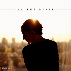 Image for 'As She Rises'