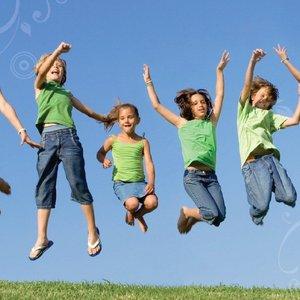 Zdjęcia dla 'The Countdown Kids'