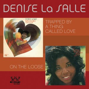Image for 'On The Loose / Trapped By A Thing Called Love'