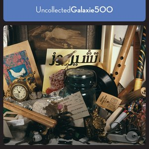 Image for 'Uncollected'