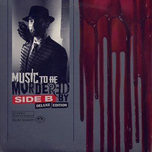 Image for 'Music To Be Murdered By - Side B'