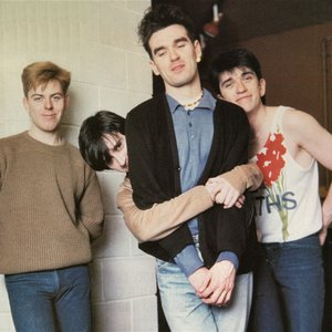 Image for 'The Smiths'