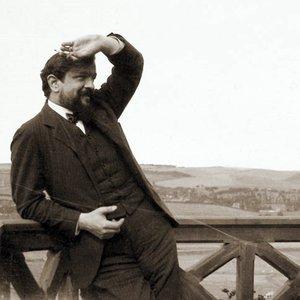 Bild för 'Claude Debussy'