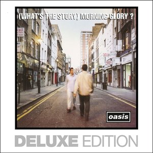 Immagine per '(What's The Story) Morning Glory? (Deluxe Edition) [Remastered]'