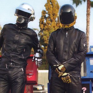 Image for 'Daft Punk'