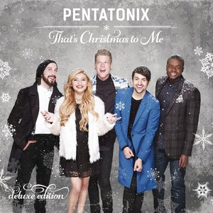 Image for 'That's Christmas to Me (Deluxe Edition)'