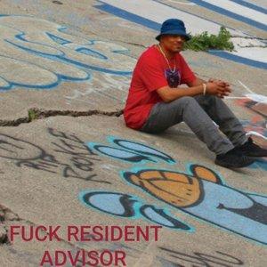Image for 'Simply (Fuck Resident Advisor)'
