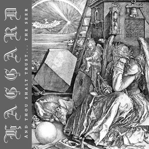 Image for 'And Thou Shalt Trust the Seer'