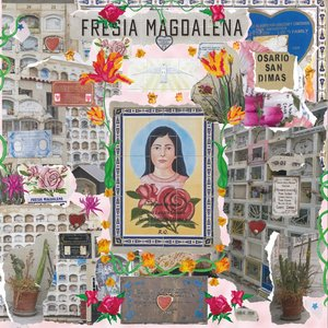 Image for 'Fresia Magdalena - EP'