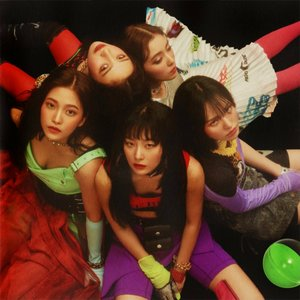 Bild für 'Red Velvet'