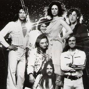 Image for 'Jefferson Starship'