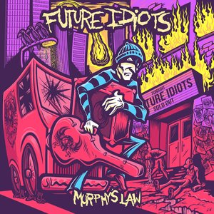 Image for 'Murphy's Law (Remastered) [Deluxe Edition]'