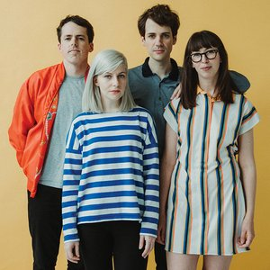Image for 'Alvvays'