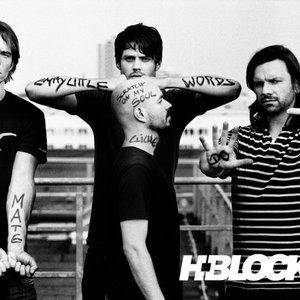 Bild für 'H-Blockx'