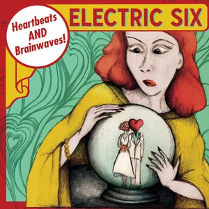 Image for 'Heartbeats And Brainwaves!'