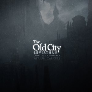 Image for 'The Old City (Original Soundtrack)'