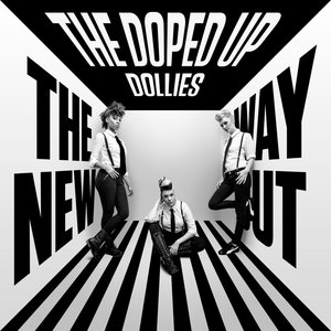 Image for 'The New Way Out'
