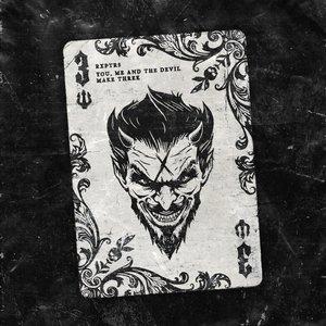 Bild für 'You, Me and the Devil Make Three'