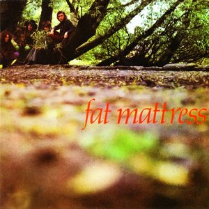 Image for 'Fat Mattress'