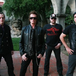 Image for 'Black Country Communion'