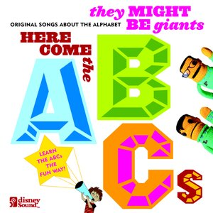 Image for 'Here Come the ABCs'