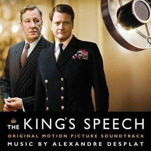 Zdjęcia dla 'The King's Speech OST'