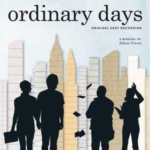 Image for 'Ordinary Days (Original Cast Recording)'