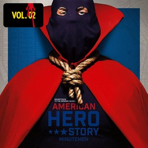Image for 'Watchmen: Volume 2 (Music from the HBO Series)'