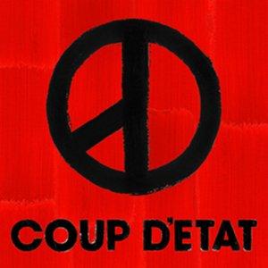 Image for 'Coup D'etat'